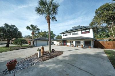 Winter Park Single Family Home For Sale: 2619 Winter Park Road