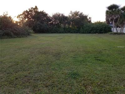 Residential Lots & Land For Sale: 611 Elba Drive