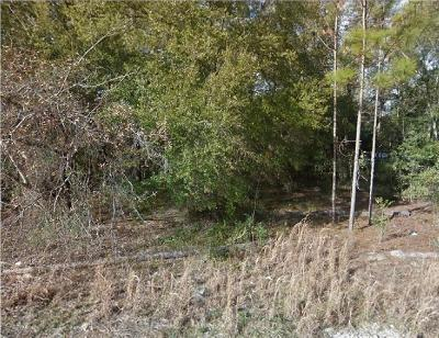 Levy County Residential Lots & Land For Sale: NE 69th Place NE 69th Place