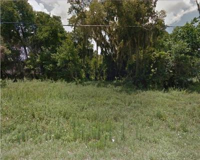 Inverness Residential Lots & Land For Sale: 308 Wren Avenue