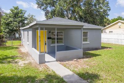 Winter Park Single Family Home For Sale: 678 W Webster Avenue