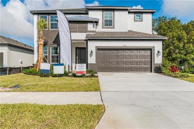 Sarasota FL Single Family Home For Sale: $460,704
