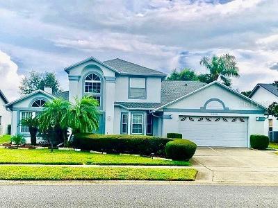 Hunters Creek Single Family Home For Sale: 3066 Eaglet Loop