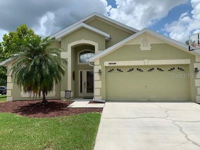 Orlando Single Family Home For Sale: 13278 Early Frost Circle