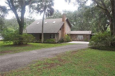 Valrico Single Family Home For Sale: 2718 Viola Lane
