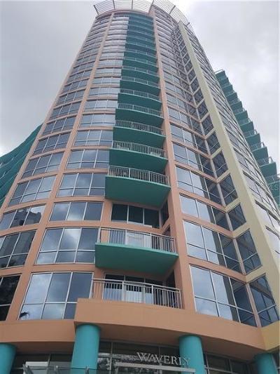 Orlando Condo For Sale: 322 E Central Boulevard #1202