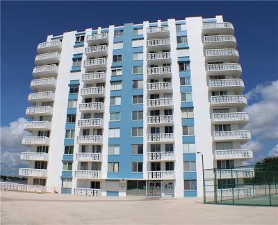 Daytona Beach Condo For Sale: 935 N Halifax Avenue #306