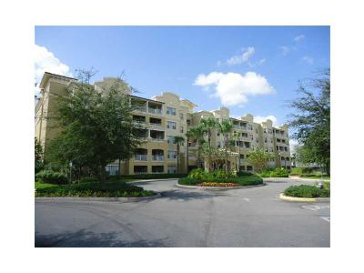 Champions Gate Condo For Sale: 8495 Miracle Drive #510