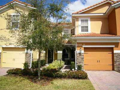 Seminole County Rental For Rent: 93 Canterbury Bell Drive