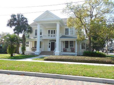 Orange County, Osceola County, Seminole County Multi Family Home For Sale: 720 Verona Street