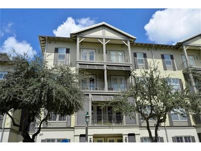 Celebration Condo For Sale: 619 Front Street #3302