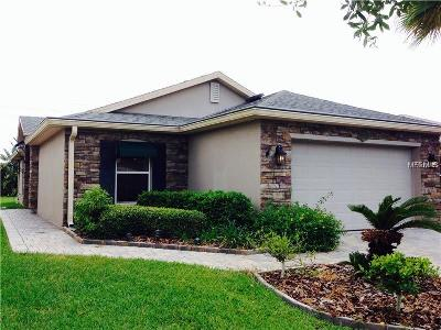 Single Family Home For Sale: 336 Grand Canal Drive