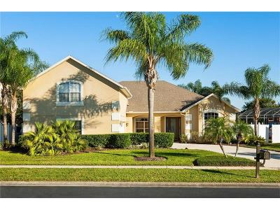 Kissimmee Single Family Home For Sale: 2711 Formosa Boulevard
