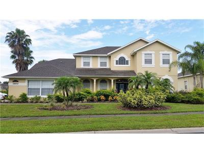 Kissimmee Single Family Home For Sale: 7900 Emperors Orchid Court