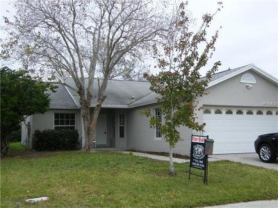 Kissimmee Single Family Home For Sale: 4629 Prairie Point Boulevard