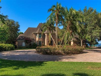 Kissimmee Single Family Home For Sale: 1388 Grandview Boulevard