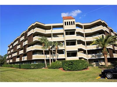 Clearwater Condo For Sale: 1243 S Martin Luther King Jr Avenue #C504