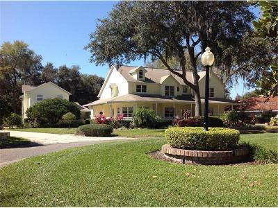 Kissimmee Single Family Home For Sale: 1632 Regal Cove Court