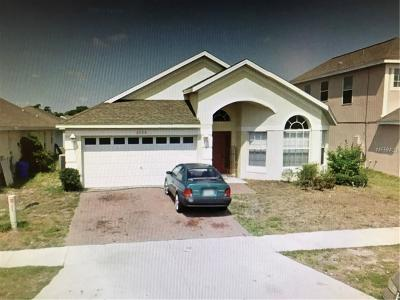 Kissimmee Single Family Home For Sale: 3028 Goodrick Lane