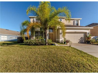 Kissimmee FL Single Family Home For Sale: $275,000