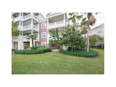 Reunion Condo For Sale: 7602 Cabana Court #101