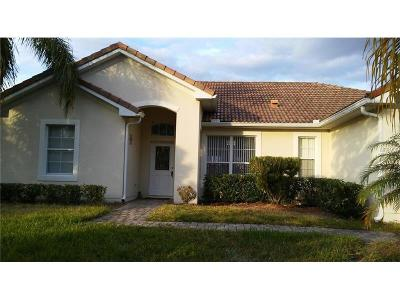 Kissimmee Single Family Home For Sale: 3633 Weatherfield Drive