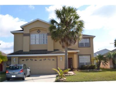 Kissimmee Single Family Home For Sale: 2213 Wyndam Way