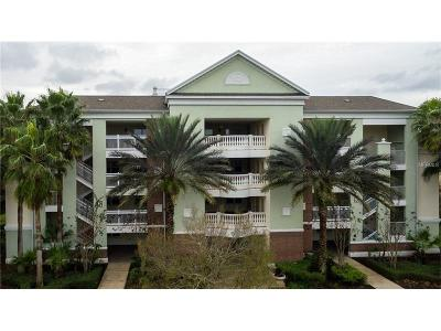 Reunion Condo For Sale: 7660 Whisper Way #104