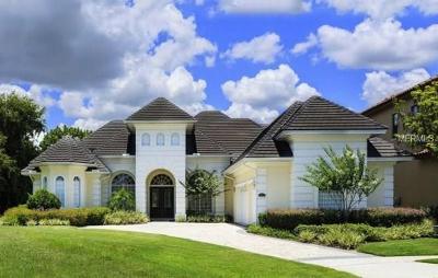 Reunion Single Family Home For Sale: 1200 Wynstone Way
