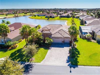 Clermont, Davenport, Haines City, Winter Haven, Kissimmee, Poinciana Single Family Home For Sale: 108 Amalfi Lane