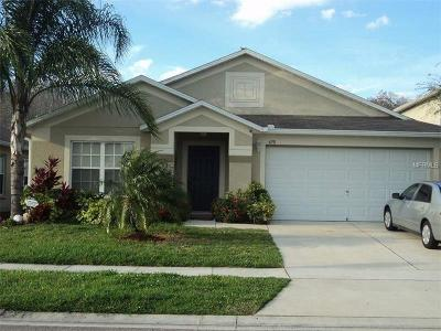 Orlando Single Family Home For Sale: 428 Windrose Drive