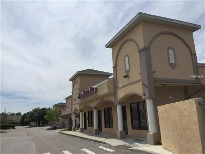Orange County, Osceola County, Seminole County Multi Family Home For Sale: 1050 Plaza Drive