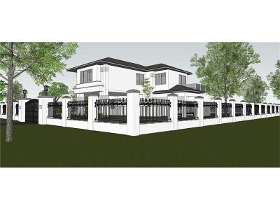 Lake County, Orange County, Osceola County, Seminole County Single Family Home For Sale: 1347 Neptune Road