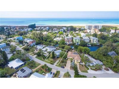 Sarasota Single Family Home For Sale: 430 Island Circle