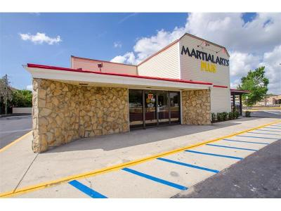 Kissimmee FL Commercial For Sale: $1,100,000
