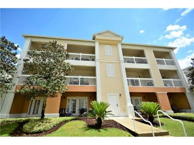 Reunion Condo For Sale: 7625 Heritage Crossing Way #202
