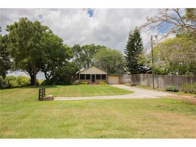 Ocoee Single Family Home For Sale: 230 1st Street