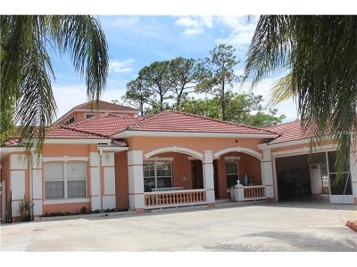 Kissimmee Single Family Home For Sale: 2510 Winners Circle