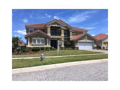 Kissimmee Single Family Home For Sale: 2851 Swoop Circle