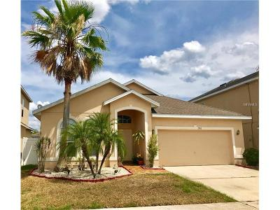 Orlando FL Single Family Home For Sale: $254,900