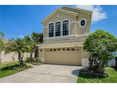 Orlando Single Family Home For Sale: 2020 Windcrest Lake Circle