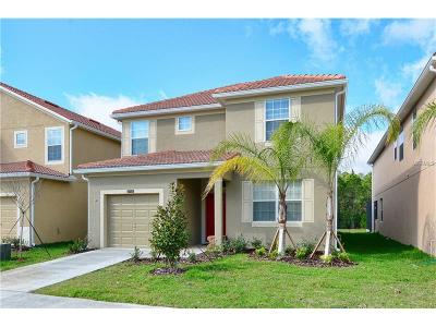 Kissimmee Single Family Home For Sale: 2916 Banana Palm Drive