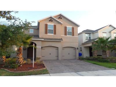Kissimmee Single Family Home For Sale: 2602 San Simeon Way