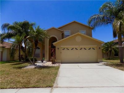 Kissimmee FL Single Family Home For Sale: $279,500