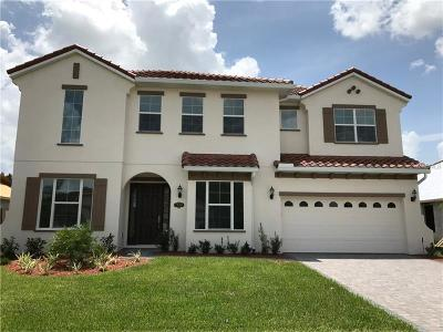 Kissimmee Single Family Home For Sale: 2870 Swoop Circle