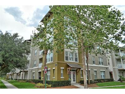 Celebration Condo For Sale: 1411 Celebration Avenue #205