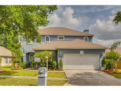 Orlando Single Family Home For Sale: 3655 Sickle Street