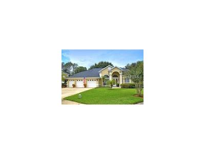 Apopka Single Family Home For Sale: 601 Golden Dawn Lane