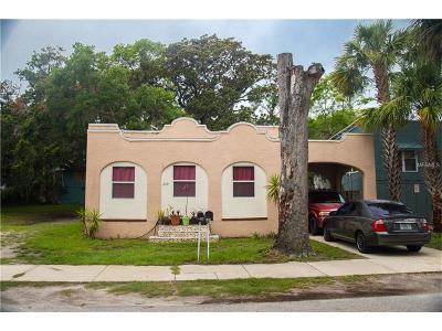 Daytona, Daytona Beach, Daytona Beach Shores, De Leon Springs, Flagler Beach Single Family Home For Sale: 640 Tanglewood Street