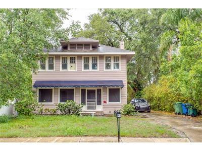 Winter Haven Single Family Home For Sale: 540 Avenue A NE